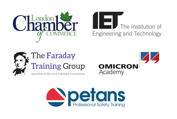 professional memberships and training bodies